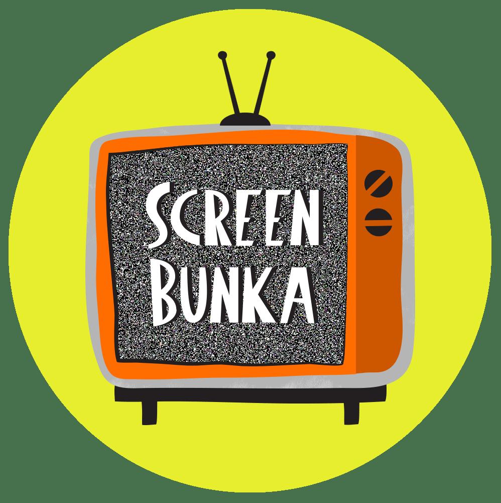 Welcome to ScreenBunka