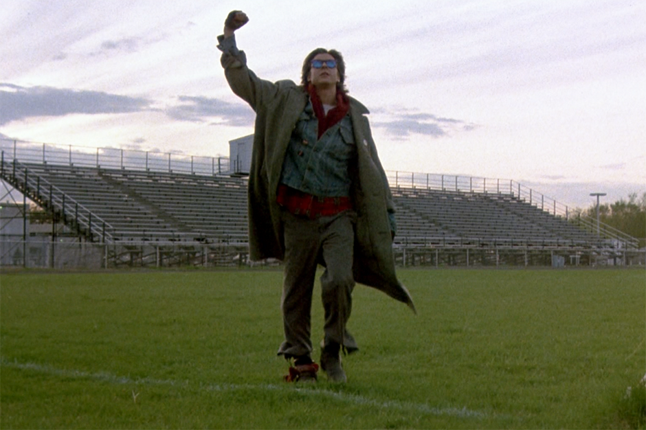 The Breakfast Club (1985) Review InTime