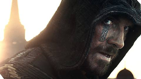 Assassins Creed (2016) Review in time