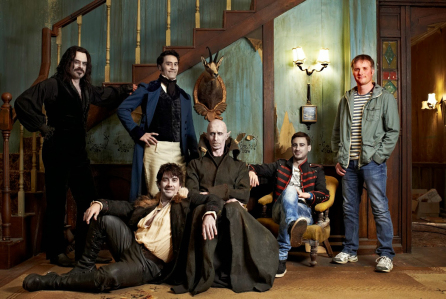 What We Do In The Shadows (2014) Review