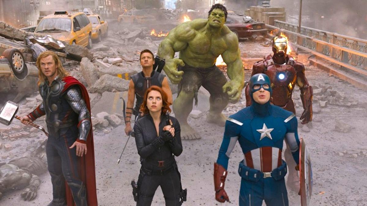 SPOILER FREE – Avengers EndgameReview