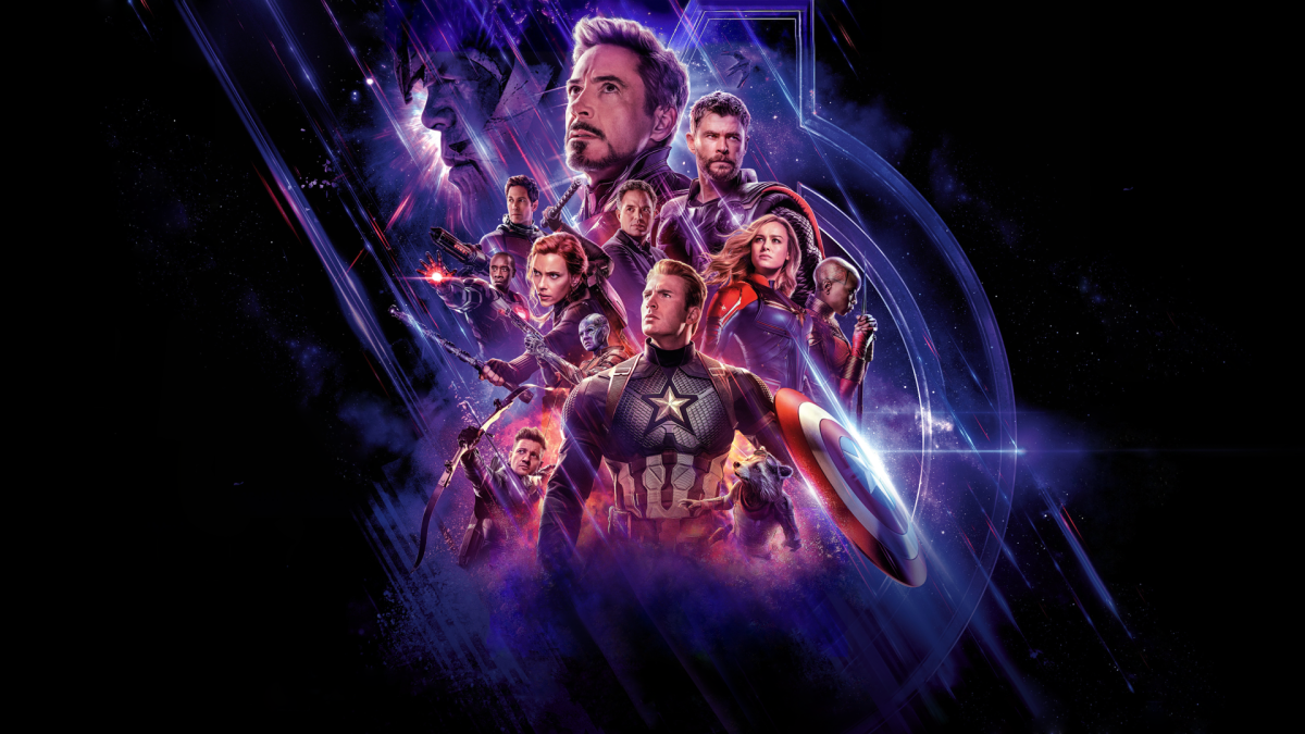 Marvel-lous Endgame, but is the buzz gone?