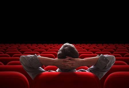 Single Player Cinema