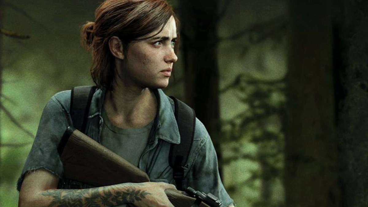The Last of Us: Part II now has a release date