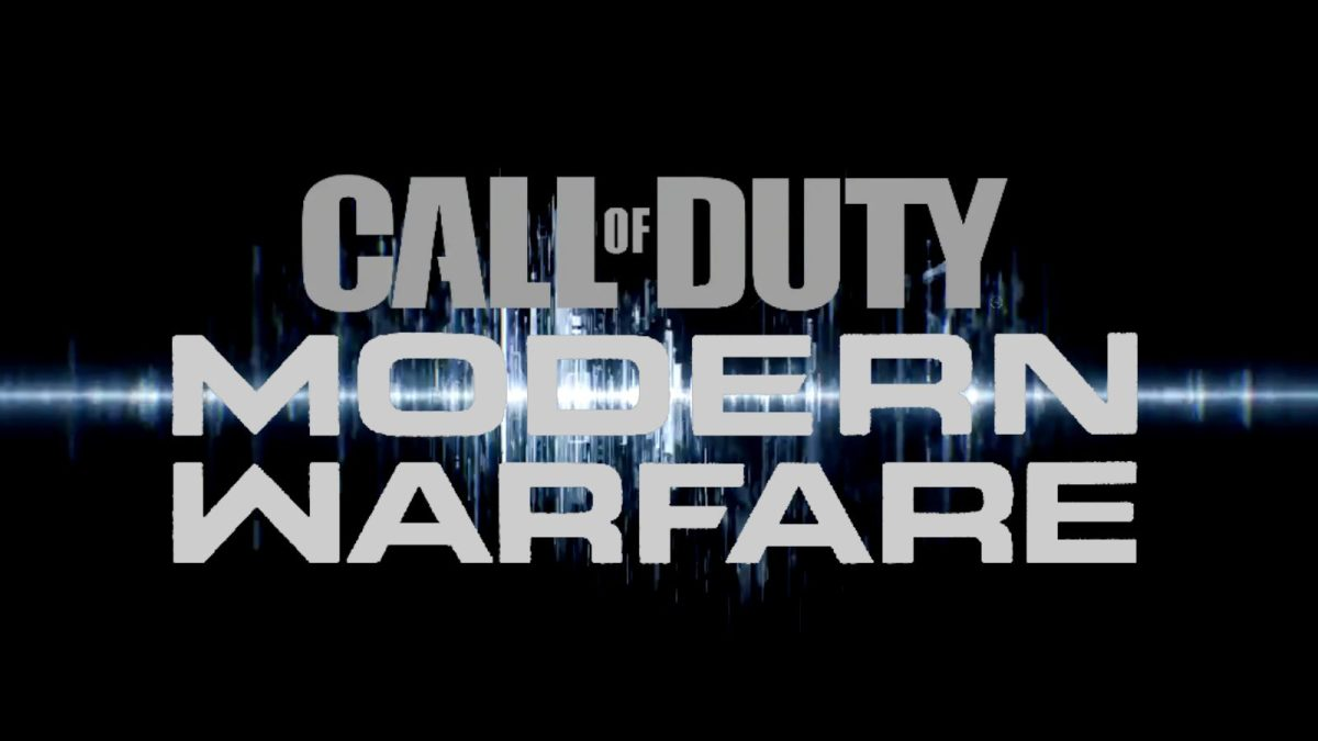 Call of Duty Modern Warfare MultiplayerReview