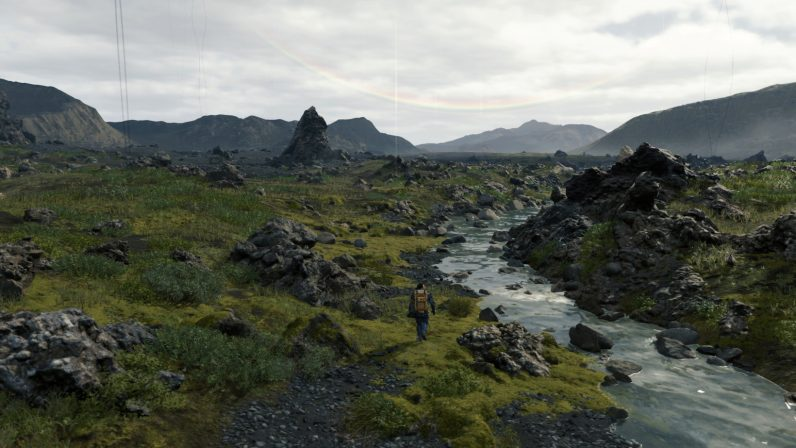 What is Death Stranding?