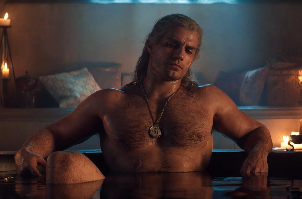 Will Netflix give Witcher fans what they wa…..ok nevermind.