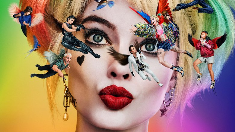 Birds of Prey: and The Fantabulous Emancipation of One Harley Quin – Review