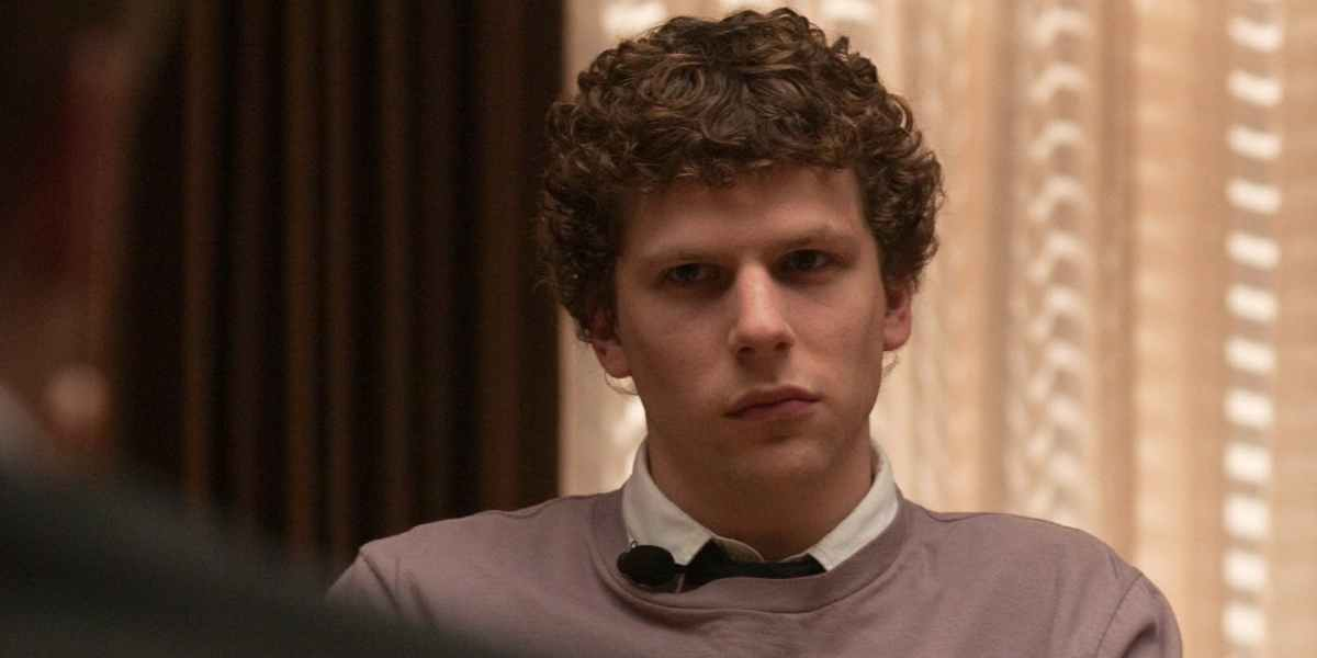 The Social Network (2010) Review
