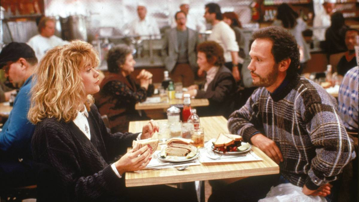 When Harry Met Sally (1989) Review
